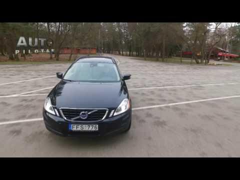 Autopilotas 20160313 Volvo XC60