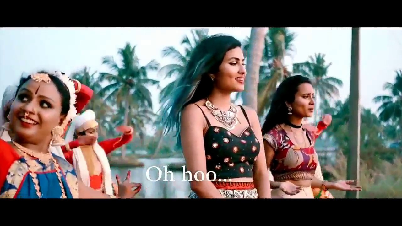 Be Free Lyrical Video Pallivaalu Bhadravattakam Vidya Vox Mashup Ft Vandana Iyer Youtube