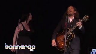 The Civil Wars - Barton Hollow - Bonnaroo 2012 (Official Video) | Bonnaroo365