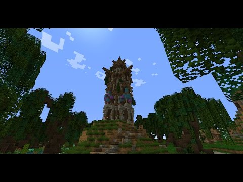 Quest Guide: Maiden Tower: Wynncraft