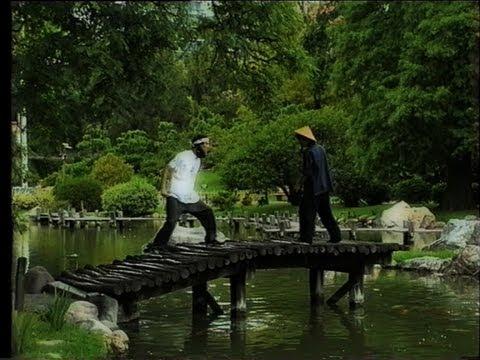 Bailando con el Peligro (2004) - PELICULA COMPLETA (with optional english subs)