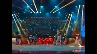 "Gurmeet Choudhary & Ankit Bathla Dance ""SUTAKLI"""