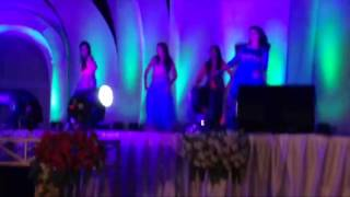 best sangeet dance by bride s friends 2015