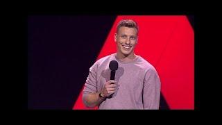 Felix Lobrecht über Nasenbluten & Lehrerbluten - 1LIVE Köln Comedy-Nacht XXL