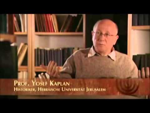 Jewish History - Jewish Diaspora 2/2