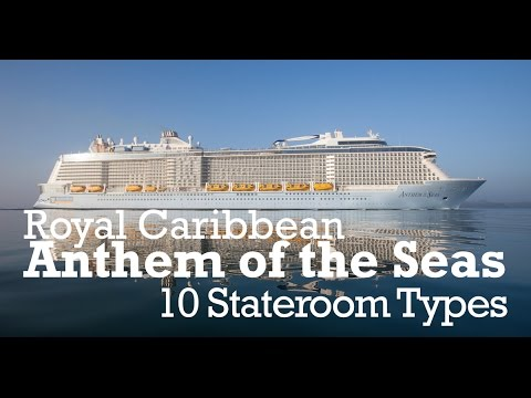 Royal caribbean anthem of the seas dining doovi for Anthem of the seas inside cabins