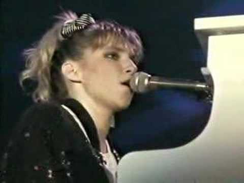 Debbie Gibson  Lost in your eyes live