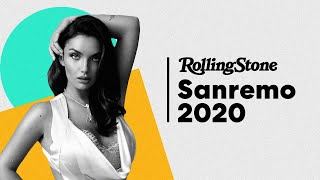 Sanremo 2020, il festival secondo Elettra Lamborghini