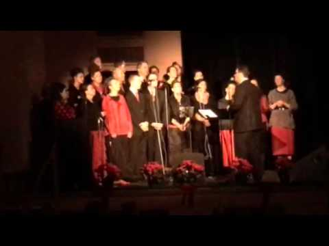 Apostolic Tabernacle Choir Shelbyville