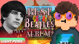 Every Beatles Album Ranked Worst to Best