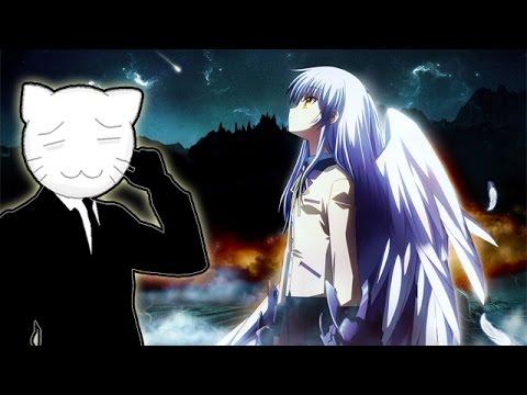 Angel beats episode 1 english dubbed