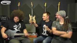 ibanez rgkp6 guitars let the kaoss begin