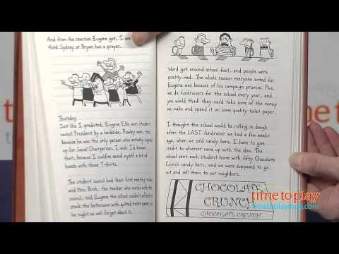 diary of a wimpy kid book the third wheel