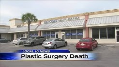 Woman cancels appointment at plastic surgery center in Hialeah after woman dies