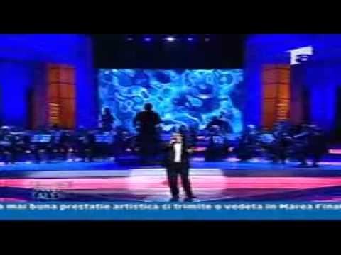 Adrian Minune canta Andrea Bocelli.mp4