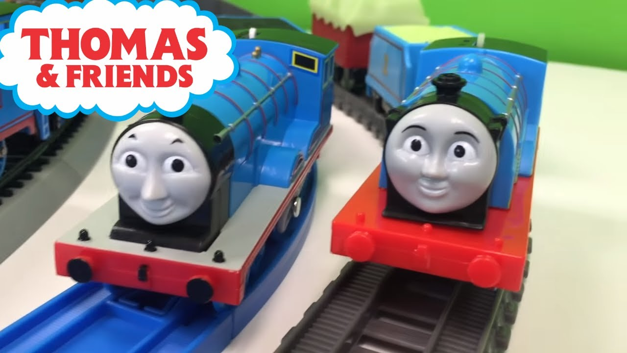 Edward The Blue Engine Thomas The Tank Engine Friends Collection