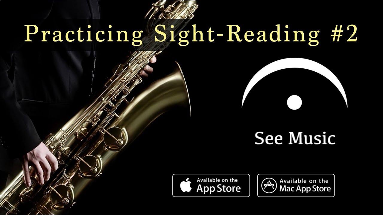 Sight-Reading at the Piano