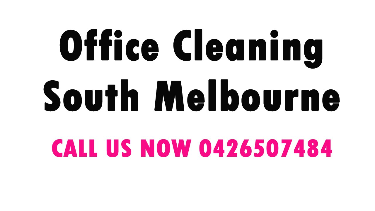Thumbnail for Commercial Cleaning Services