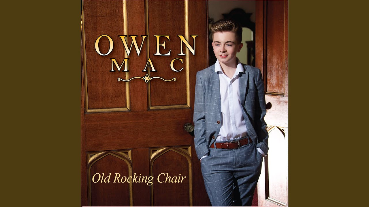 Old Rocking Chair Youtube