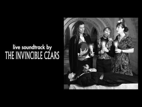 Nosferatu w/ LIVE Score by The Invincible Czars