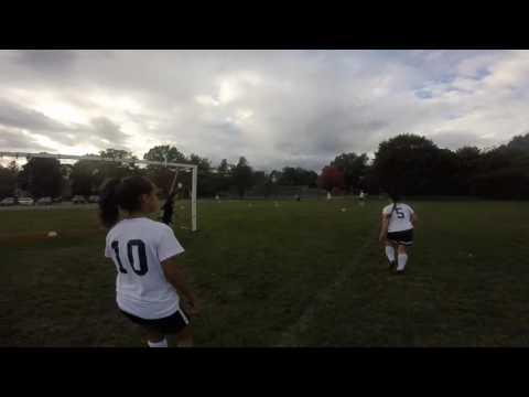 Fontbonne Academy Varsity Soccer