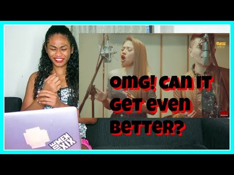 You Are The Reason - Calum ScottCover by Daryl Ong & Morissette Amon   Reaction