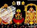 Govinda namalu -srinivasa Govinda Sri venkatesa govinda