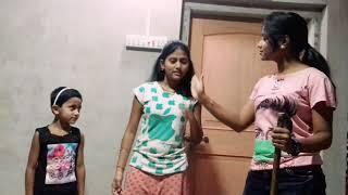 Kancha sambalpuri very funny video