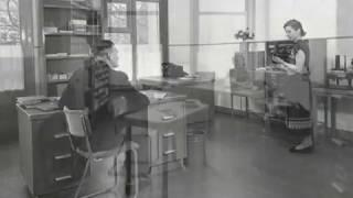 DVD Vizito al la Centra Oficejo | Konciza historio