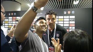 Harvinth Skin at ICC Singapore 2018