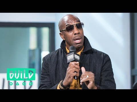 JB Smoove Gets Called Out By Larry David At His 50th Birthday!