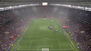 Chilly Gonzales – Smothered Mate: stadium version || 2018 FIFA World Cup Russia™