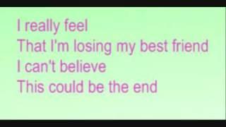 Download No Doubt - Don't Speak Lyrics Mp3 and Videos