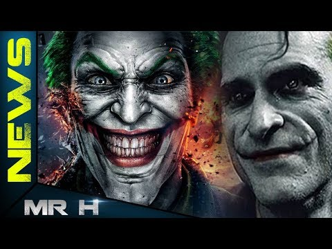 JOKER Origin Movie Character Details REVEALED