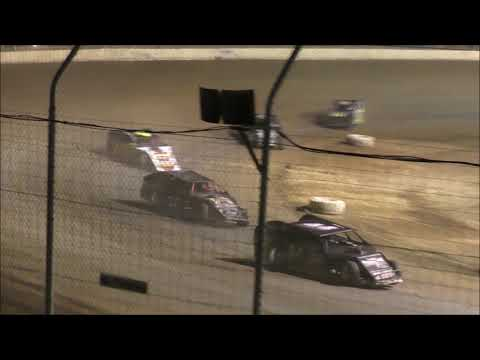 Sport Mod Feature from Portsmouth Raceway Park, May 26th, 2019.