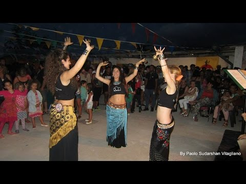 Giu.Mo.Fla | ATS - 2° Fiera MultiEtnica 2015 Palermo