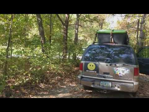 Cheap Camping Review Ledges State Park Campground Ames Iowa