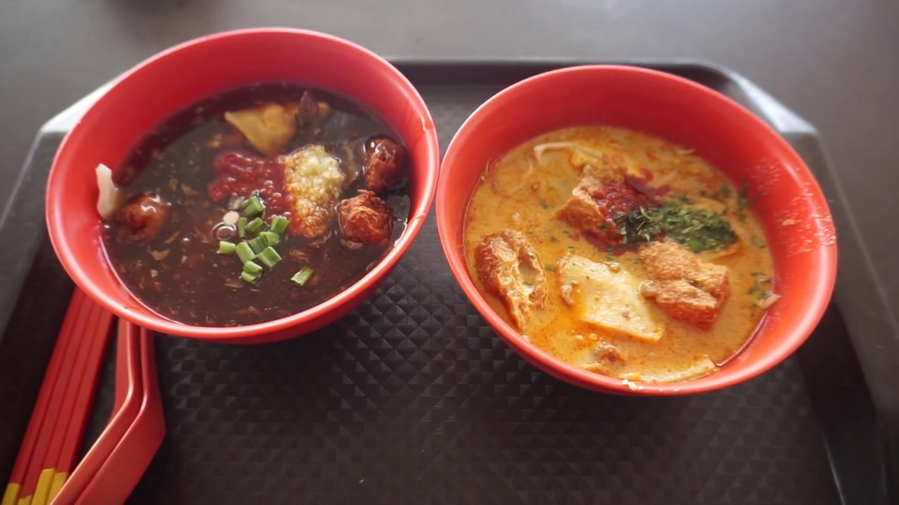 Red fish soup and standard cooking 23