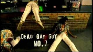 Video 9 Dead Gay Guys - Official Movie Trailer download MP3, 3GP, MP4, WEBM, AVI, FLV Juni 2017
