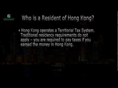 Filing Taxes as an American Living in Hong Kong -- US Expat Taxes Explained
