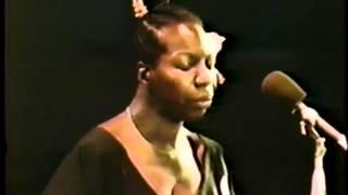 "Video NINA SIMONE ""I Love You Porgy"" at Billie Holiday tribute concert download MP3, 3GP, MP4, WEBM, AVI, FLV Juni 2018"