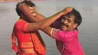 Chhattisgarhi Comedy Clip 25 - छत्तीसगढ़ी कोमेडी विडियो - Best Comedy Seen - Duje Nishad - Dholdol
