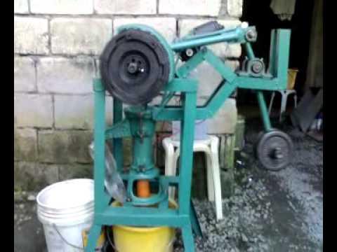 Pendulum Water Pump Youtube