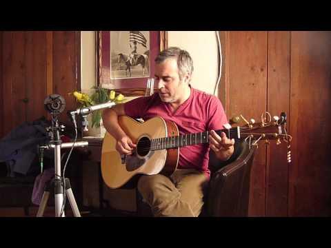 Greg Loiacono - Bus Ride Blues