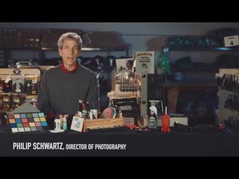 Assistant Camera Essentials
