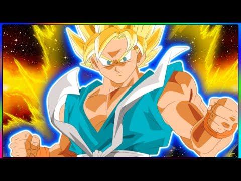 THE PERFECT QQ BANG! | Absorption #6 | Dragon Ball Xenoverse 2