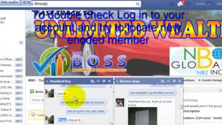 Register a new paid member NBO