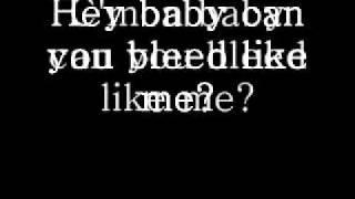 Garbage- Bleed Like Me Lyrics