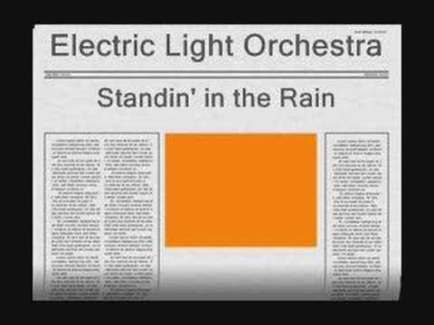 Electric Light Orchestra - Standin