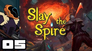 Let's Play Slay The Spire - PC Gameplay Part 5 [The Real One] - Bodyslam
